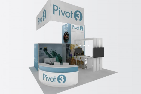 Trade Show Booth Edmonton : Make your exhibition stand trade show signage and graphics work in