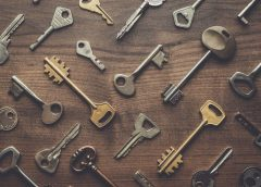 Traditional Keys