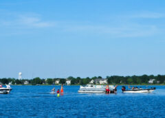 6 Fun Activities to Do on A Boat