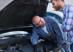 4 Questions to Ask When Considering a Professional Car Service